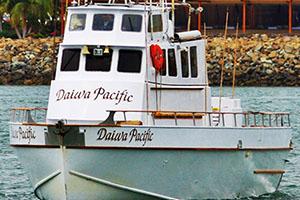 Daiwa Pacific