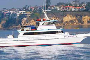 Patriot (Newport)