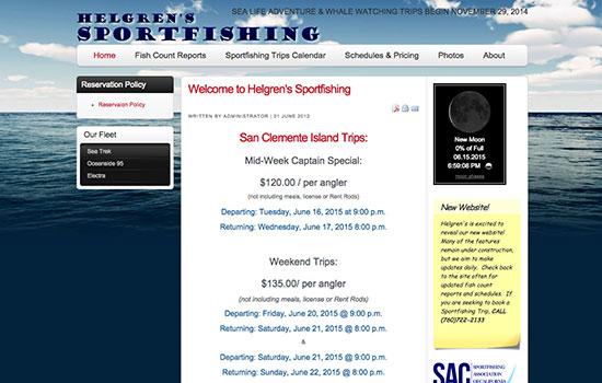 Helgrens Oceanside