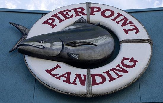 Pierpoint Landing