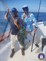 Channel Islands Sportfishing - Mirage
