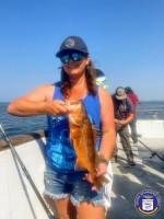 Redondo Beach Sportfishing  - Redondo Special - Rockfish