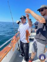 Sea Landing  - Stardust - Rockfish