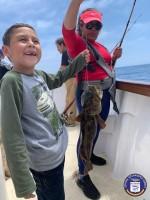 Channel Islands Sportfishing  - Mirage - Lingcod