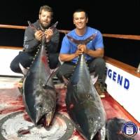 H&M Landing  - Legend - Bluefin Tuna