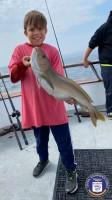 Sea Landing  - Coral Sea - Whitefish
