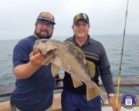 Sea Landing  - Coral Sea - Calico Bass