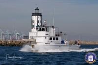 LA Waterfront Sportfishing - Triton