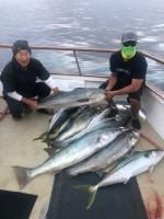 Redondo Beach Sportfishing - Pescador