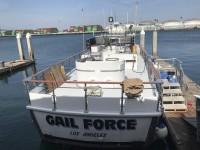 LA Waterfront Sportfishing - Gail Force