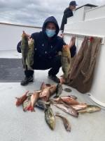 San Pedro 22nd Street Sportfishing - Native Sun