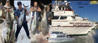 H&M Landing  - Sea Adventure 80 - Bluefin Tuna