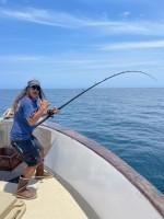 Redondo Beach Sportfishing - Navegante
