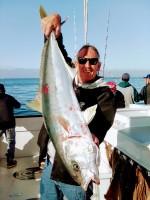 San Pedro 22nd Street Sportfishing  - Freedom - Yellowtail