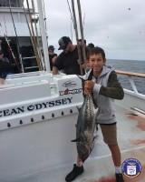 H&M Landing  - Ocean Odyssey - Bluefin Tuna