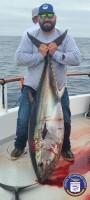 Point Loma  - T-Bird - Bluefin Tuna