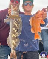 Ventura Sportfishing  - Island Spirit - Rockfish