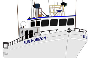 Blue Horizon Sportfishing