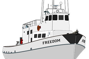 Freedom Sportfishing