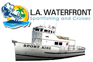 LA Waterfront Sportfishing