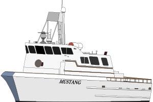 Mustang Sportfishing