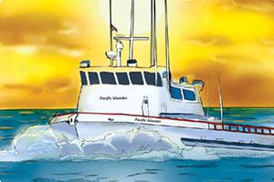 Pacific Islander Sportfishing