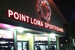 Point Loma Sportfishing