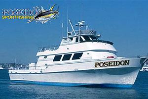 Poseidon Sportfishing