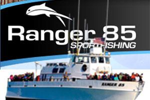 Ranger 85 Sportfishing