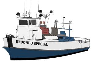 Redondo Special Sportfishing