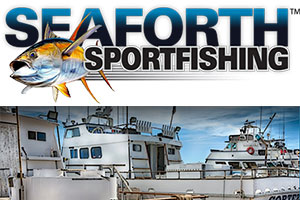 Seaforth Landing Sportfishing