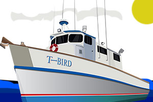 T-Bird Sportfishing