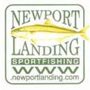 Newport Landing  Sportfishing