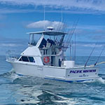 Pacific Mistress Sportfishing